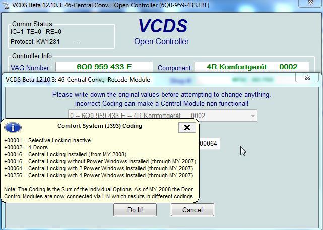 6Q0-959-433-E_Module46_Coding