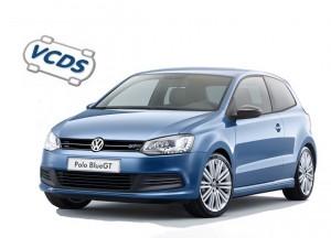 Der neue Volkswagen Polo BlueGT