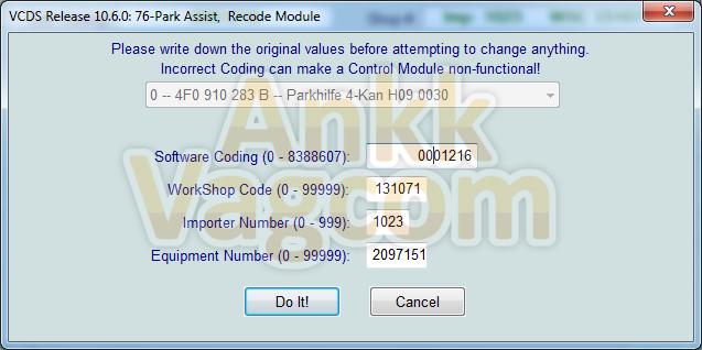 4F0-910-283-B_Module76_Coding