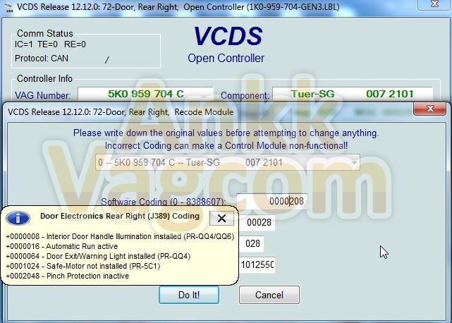 5K0-959-704-C_Module72_Coding