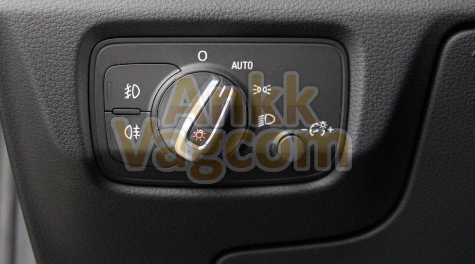 a3 8v activer les feux de jours drl uniquement en position auto ankk vagcom. Black Bedroom Furniture Sets. Home Design Ideas