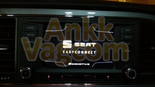 easy connect mib1 modifier le logo de d marrage ankk. Black Bedroom Furniture Sets. Home Design Ideas